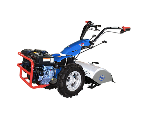 BCS 732 Tractor - Electric Start