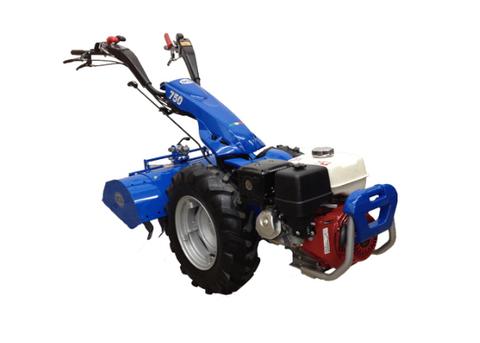 BCS 750 PS Tractor - Electric Start