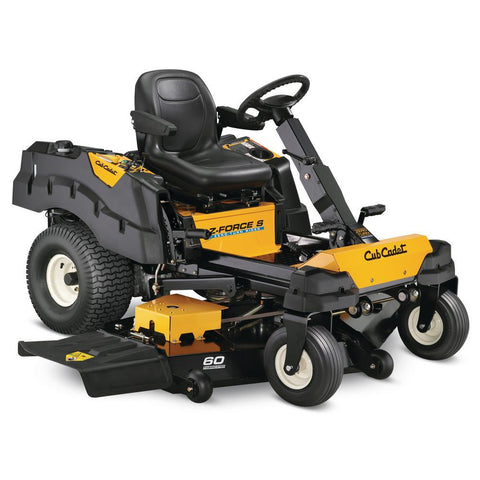 Cub Cadet Z-Force S 60