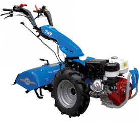 BCS 749 PS Tractor - Electric Start