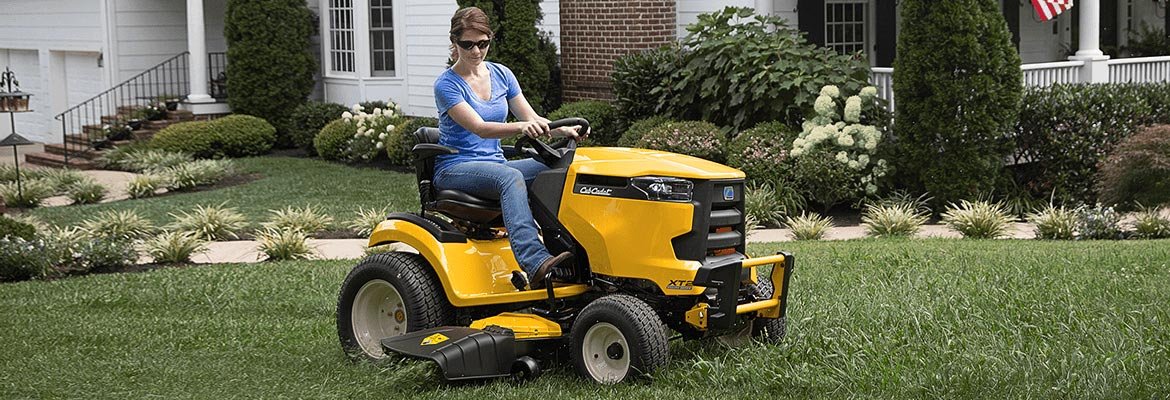 Cub Cadet   P and P Small Engines