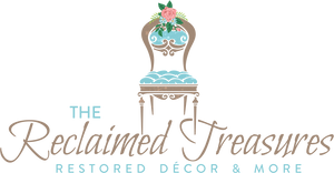 The Reclaimed Treasures LLC