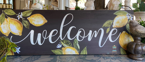 Welcome DIY Kit - The Reclaimed Treasures LLC