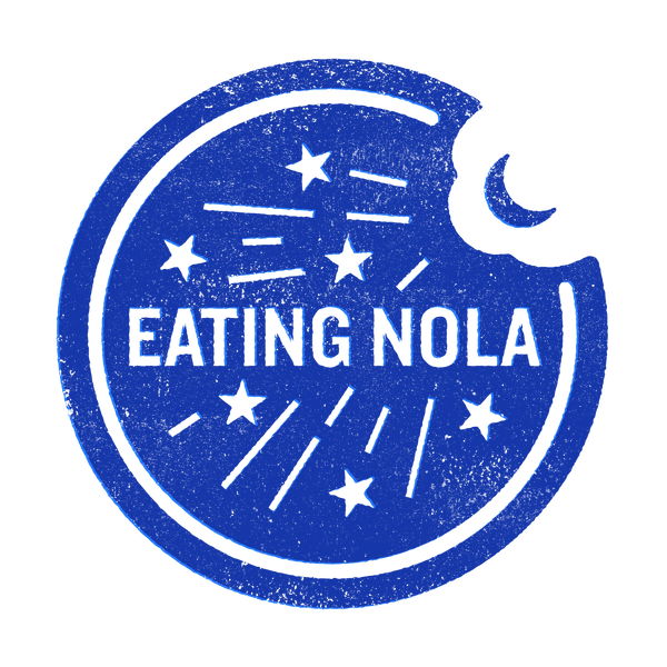 Eating NOLA
