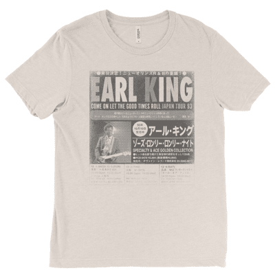 "Earl King ""King of Hearts"" Collection"