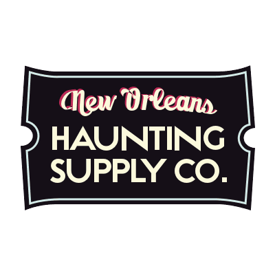 Haunting Supply Co.