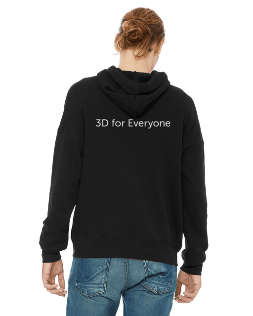 Scandy Pull Over Hoodie