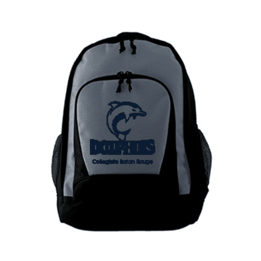 Collegiate BR Back Pack