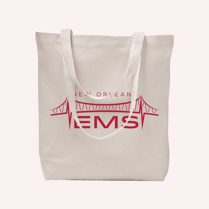 New Orleans EMS Tote