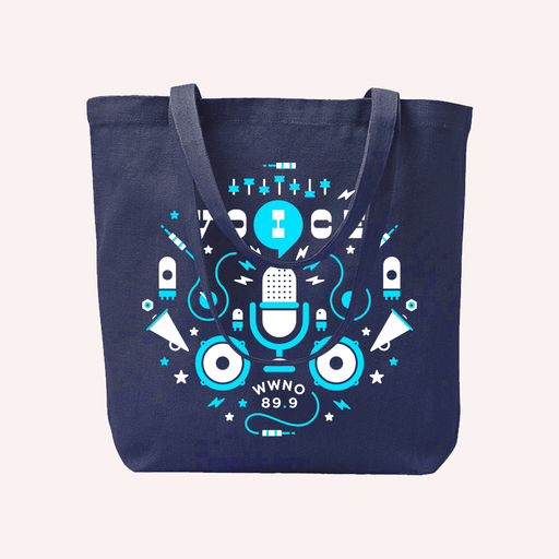 Voice of the Community Tote
