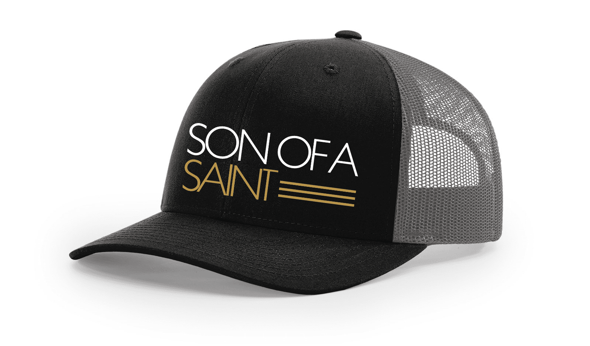 Son of a Saint Hat