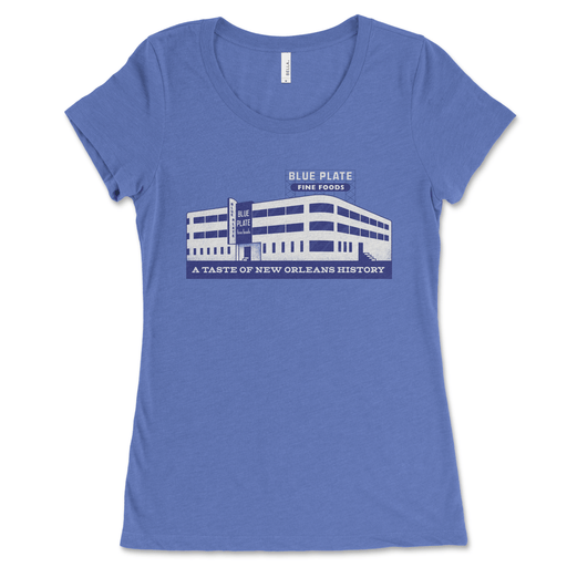 Blue Plate Factory Women's