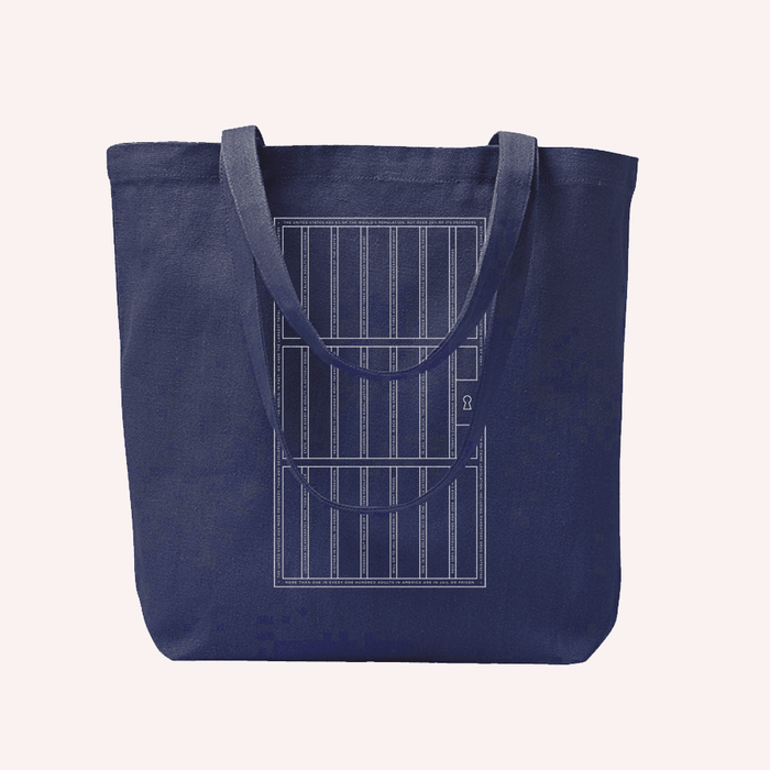 UnPrisoned Tote