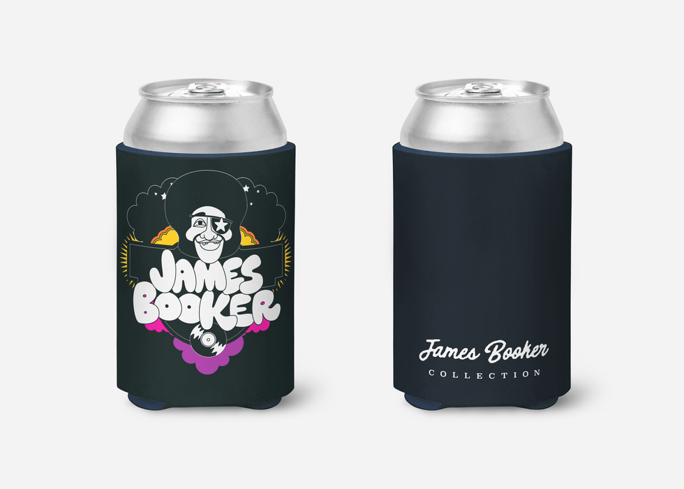 Booker Koozie