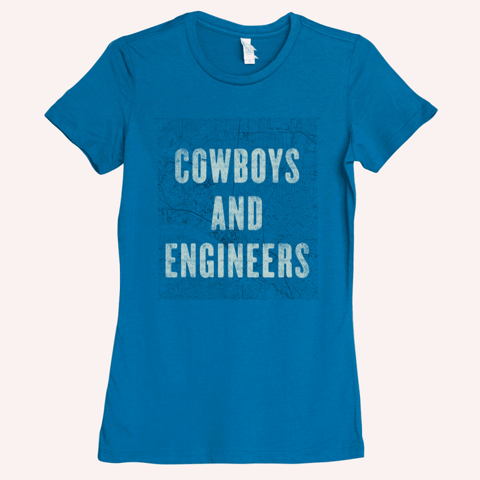 Cowboys & Engineers