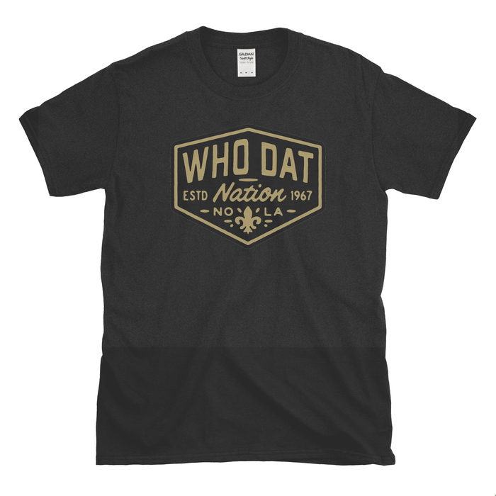 Dirty Coast's Who Dat Nation