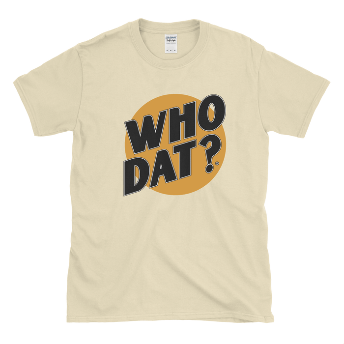 Who Dat? 1983