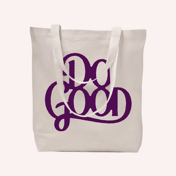 Do Good Tote