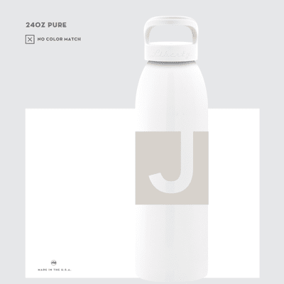 JCC Liberty Water Bottle