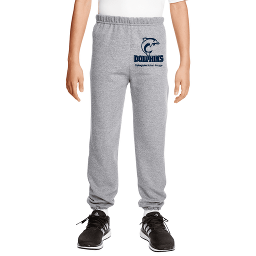 Collegiate BR Youth Jogger