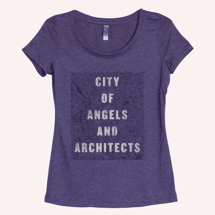 City of Angels and Architects