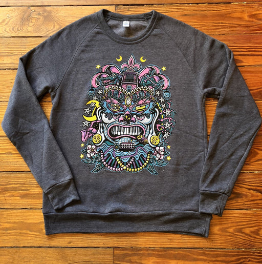 NOLA Mask Pullover