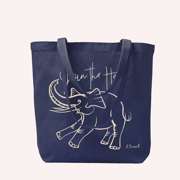 Join the Herd Tote