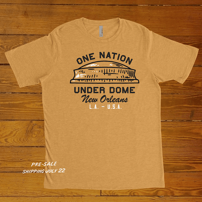 One Nation Under Dome