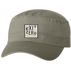 Fidel Cap for Exit Zero
