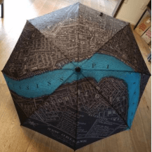 Mississippi Umbrella