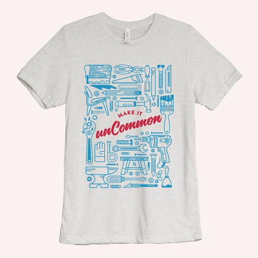 Make It unCommon