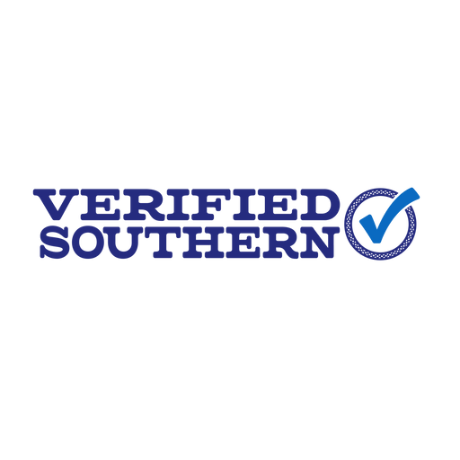 Verified Southern Vinyl Sticker