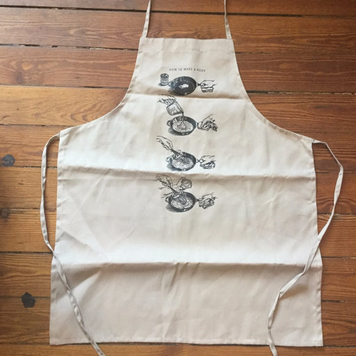 Dirty Coast Press Apron How To Make A Roux Apron