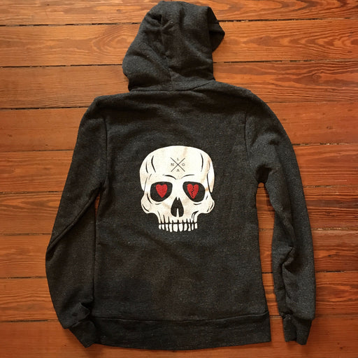Dirty Coast Press Hoodie That Voodoo That You Do Hoodie