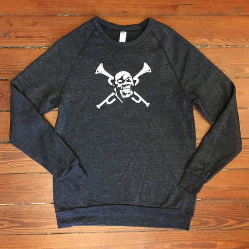 Dirty Coast Press Shirt Jolly Louis Sweatshirt