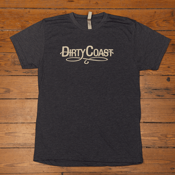 Dirty Coast Press Shirt Unisex Small The Dirty Coast Shirt
