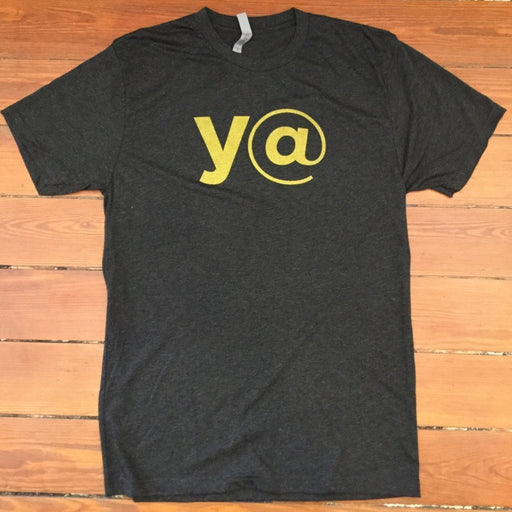 Dirty Coast Press Shirt Women's Small The Y@ Shirt - Dome Edition