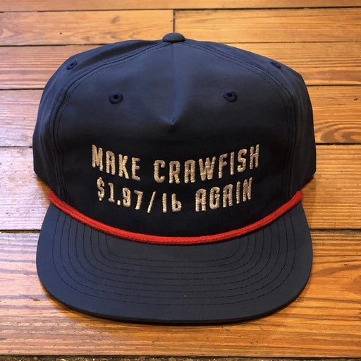 Make Crawfish $1.97/lb Again Hat