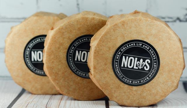 NOLAS Soaps Soap NOLAS Soaps - Acadiana Oatmeal Milk & Honey