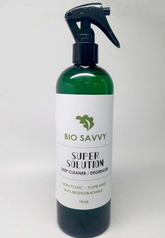 Bio Savy Super Sollution