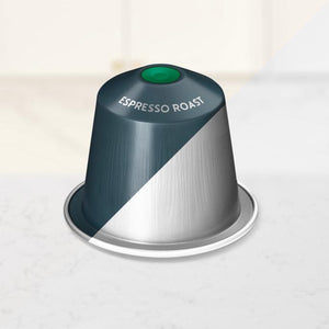 NEW! Starbucks® Espresso Roast - x10 capsulas By Nespresso