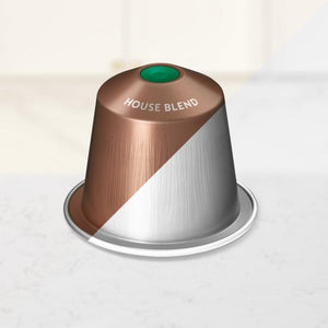 NEW! Starbucks® HOUSE BLEND® - x10 capsulas By Nespresso