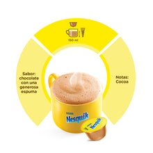 Nesquik - Pack x16 cápsulas Dolce Gusto