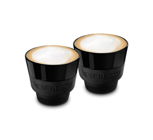 Set x2 Tazas Touch Capuchino 180ml - Nespresso