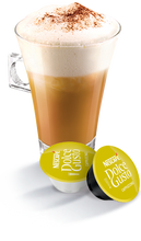 Pack x16 cápsulas Dolce Gusto - Cappuchino