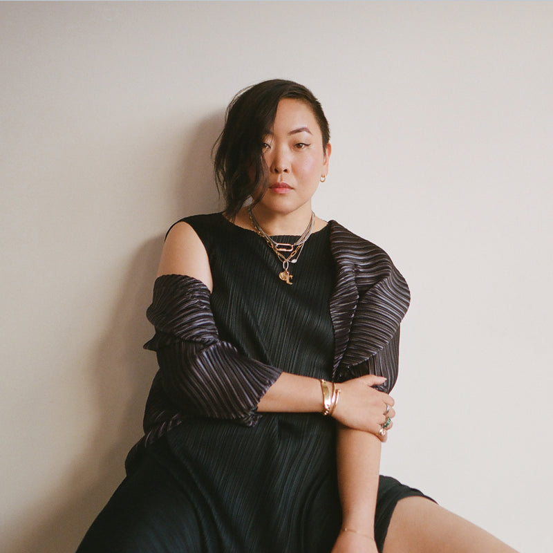 Women We Love: Aya Kanai
