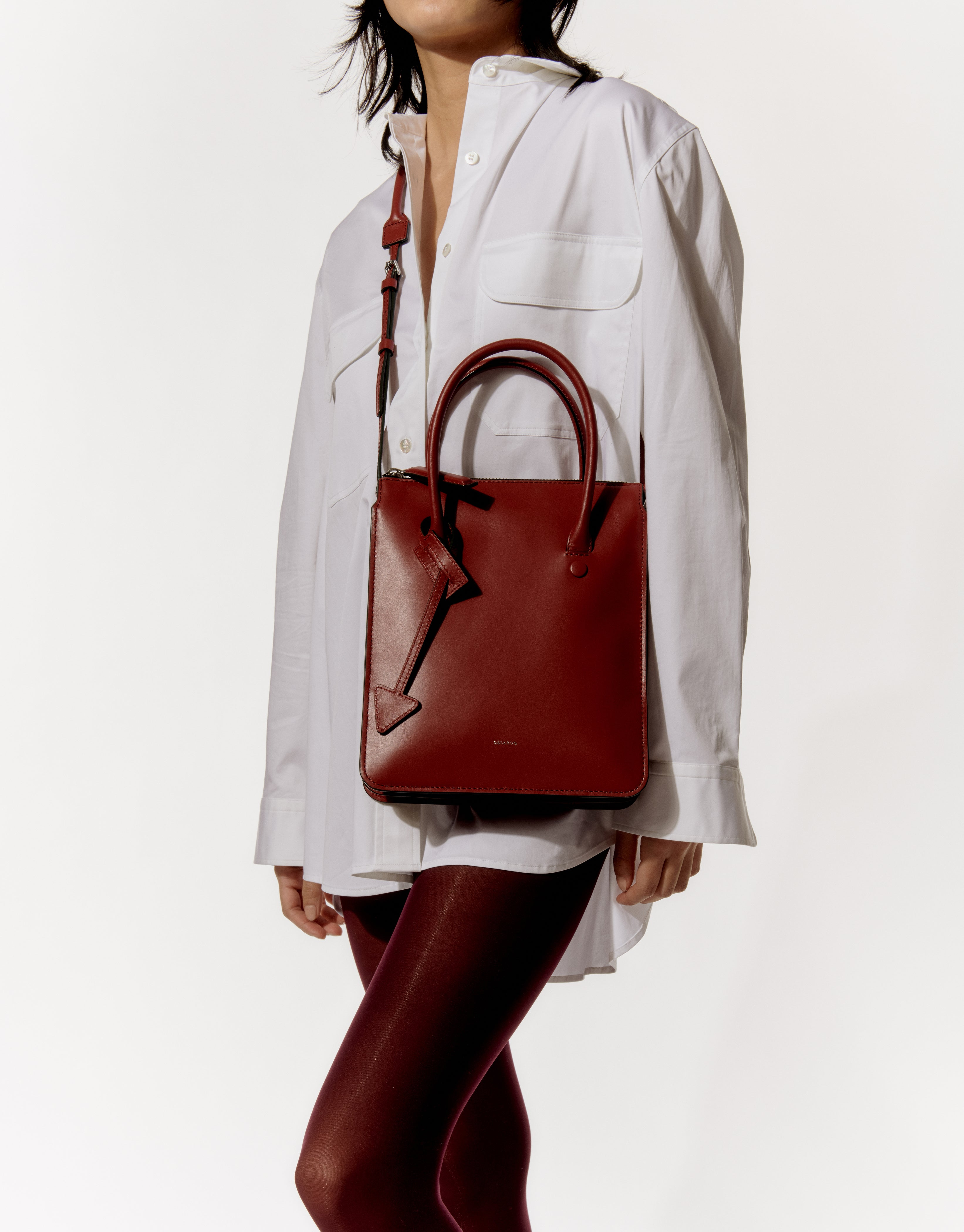 Troisieme Tote in Cherry