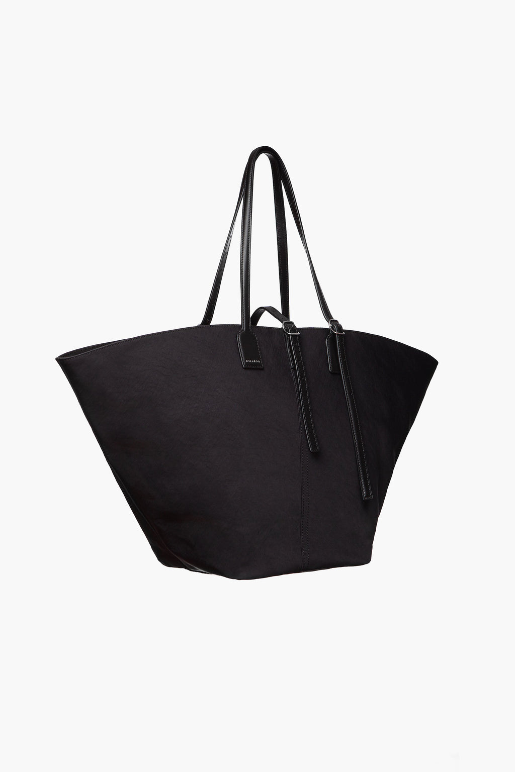 Concierge Tote: Le Grand in Recycled Nylon