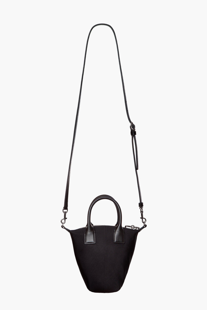 Concierge Tote: Le Mini  in Recycled Nylon