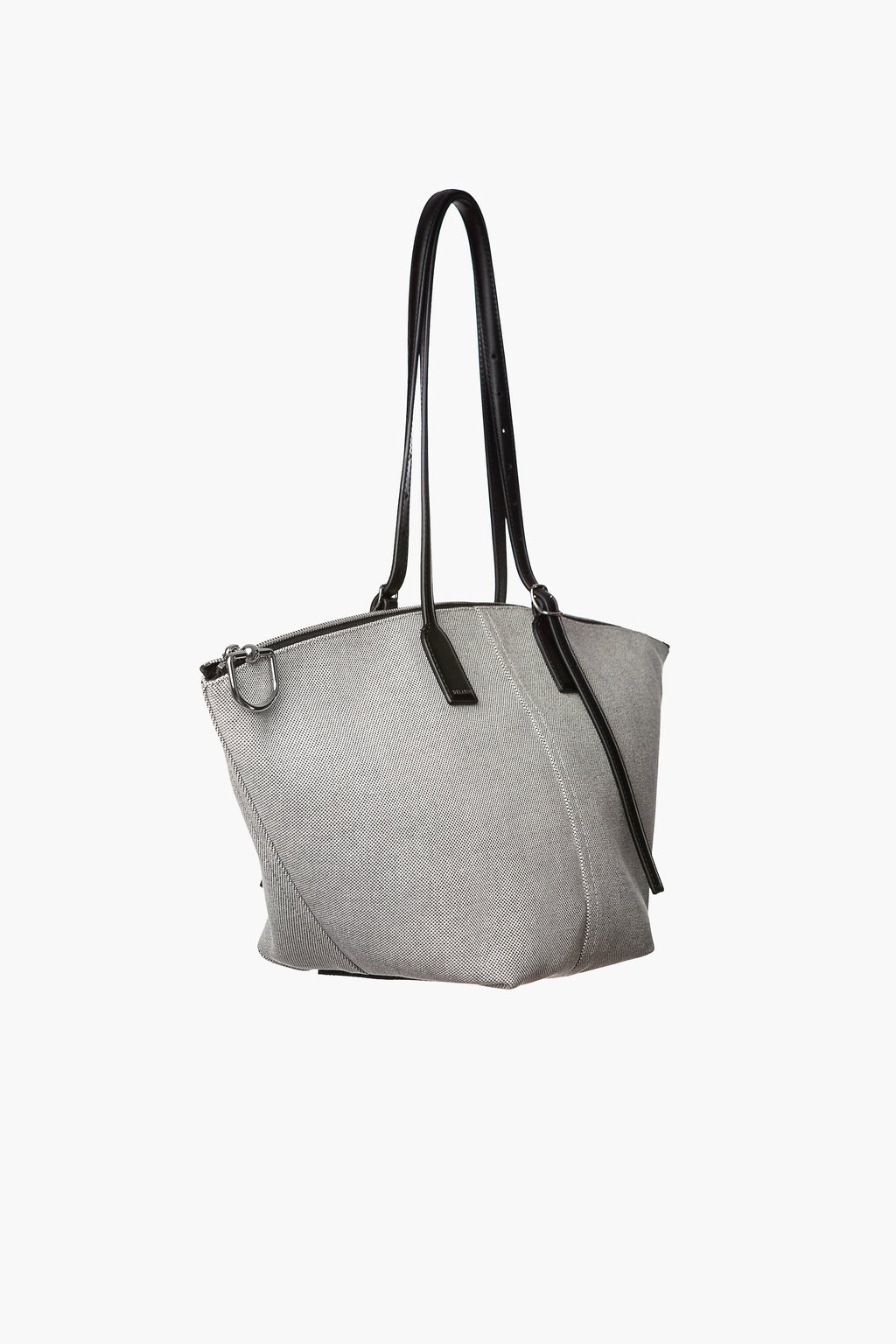 Concierge Tote: Le Classic in Cotton Canvas